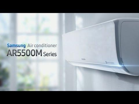 Видео Samsung digital inverter compressor refrigerator