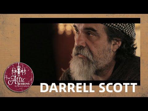 The Attic Sessions    Darrell Scott