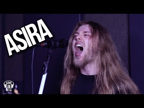 ASIRA - Efference | LIVE AT THE LAB