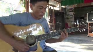 Album guitar đệm hát of Hai lúa miệt vườn P1