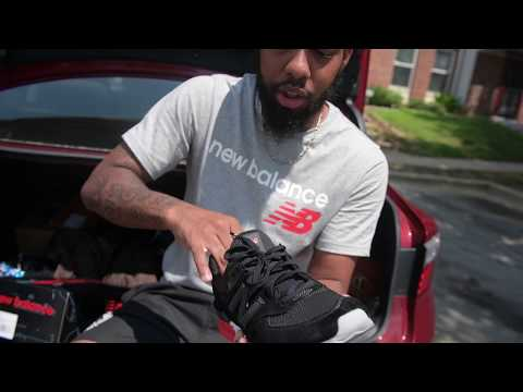 """timeless design f315a e7476 New Balance 574 Sport """"Tier 1"""" + On Foot (Dope or Nope ..."""