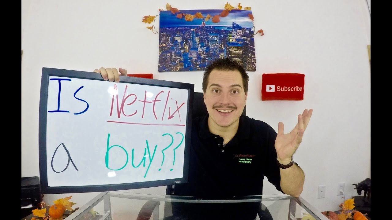 Isflix Stock A Buy?  Episode 1  Is It A Buy!