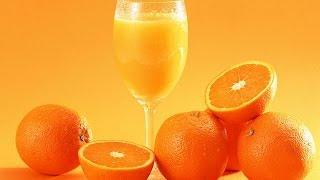 Cum decojim rapid o portocala si beneficiile ei !!!