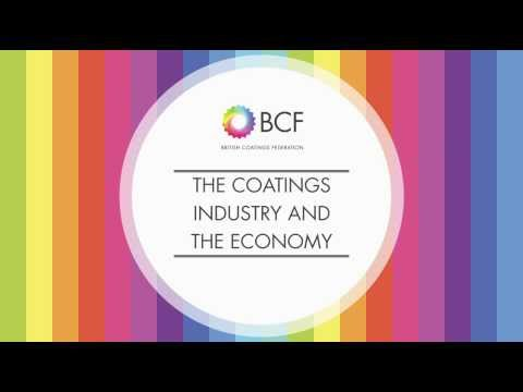 BCF - The Coatings Industry and the Economy