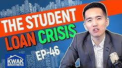 Ep 46 - The Student Loan Crisis