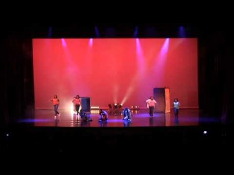 Hamilton Academy Of The Performing Arts - Step Up