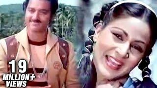 Hum Bane Tum Bane - Kamal Hassan & Rati Agnihotri - Ek Duuje...
