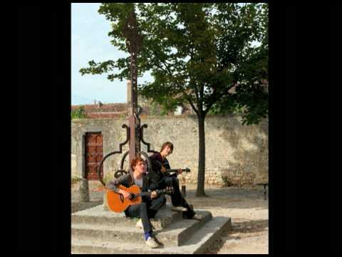 Kings of Convenience -
