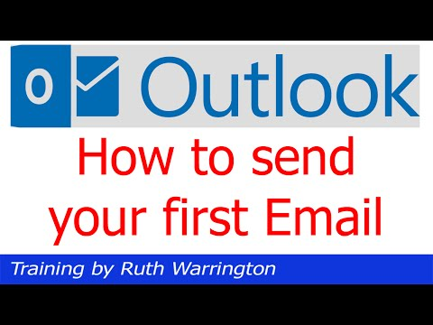 how to send first email on dating site