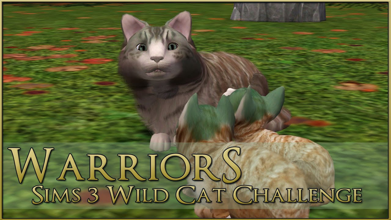Warrior Cats Sims  Download