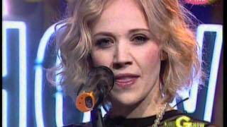 Jelena Rozga - Bizuterija (Ami G Show '11)