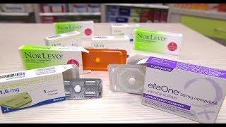 Pilule du lendemain : mode d'emploi - Le Magazine de la santé
