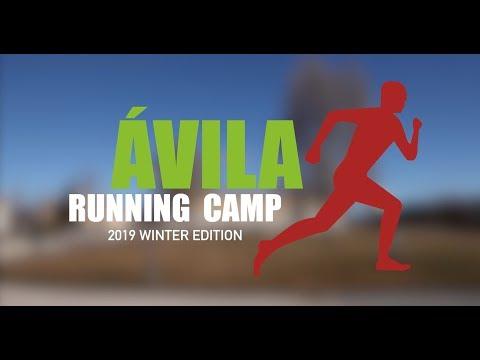 Ávila Running Camp: Campus de running para atletas populares en Ávila