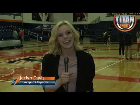 CSUF Women\'s Volleyball vs. Cal Poly SLO - YouTube