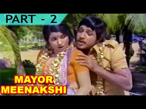 Mayor Meenakshi Tamil Movie Part 2 | Jai...