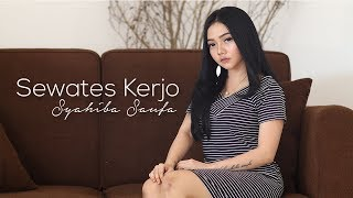 Download Syahiba Saufa - Sewates Kerjo (Koplo Version) - (Official Music Video)