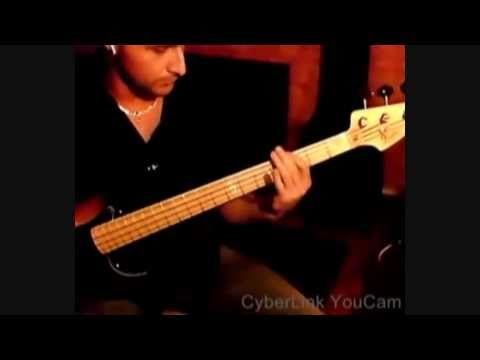 Queen - Save Me °Ricky Bass Cover