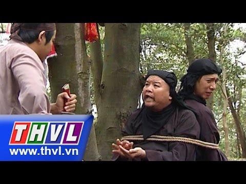 THVL | Thế giới cổ tích - Tập 21: Chiếc áo tàng hình