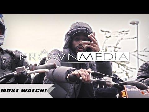 Peeman - Whipping [Music Video] (4K) @Moneylovingpee   KrownMedia