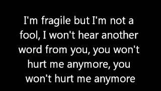 Скачать You Re A Lie Slash Lyrics