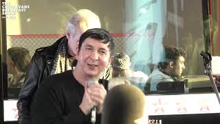 Marc Almond - Children of the Revolution (Live on The Chris Evans Breakfast Show with Sky)