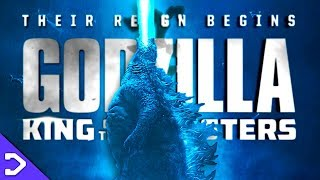 Is Godzilla: King Of The Monsters REALLY That Bad? (REVIEW)