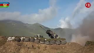Cəbhə XƏTTİNDƏ ERMƏNİ TEXNİKALARI BELƏ MƏHV EDİLİR: ordumuz darmadaqin edir ermeni texnikalarin