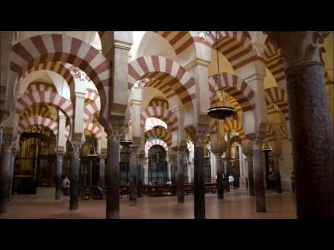 Muslims Empires In Spain***دول إسلامية في إسبانيا
