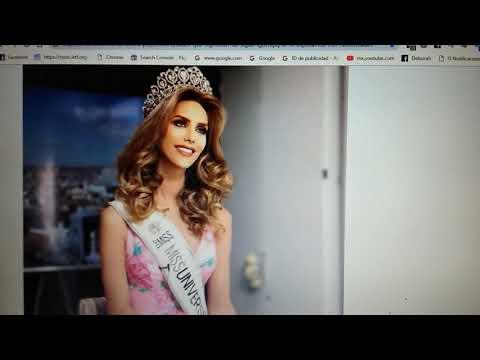 Deborah Livas  LGBTTTIPQ  significado de la segunda T en celebridades #DeborahLivas