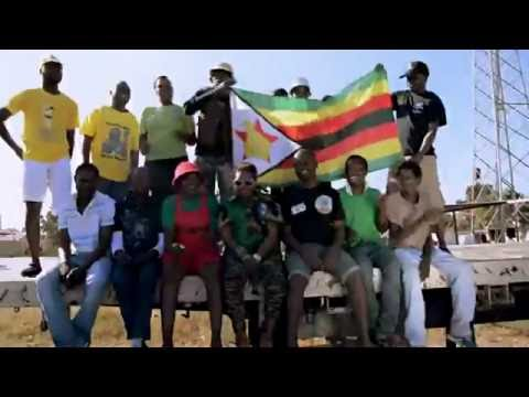 Chillspot Strings Riddim Medley [Official HD Video] July 2016 Zimdancehall