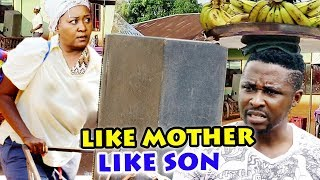 LIKE MOTHER LIKE SON SEASON 12 EBERE OKAROONNY MICHAEL 2019 LATEST NIGERIAN NOLLYWOOD MOVIE