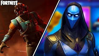 UNLOCK *NEW* BLOCKBUSTER SKIN in Fortnite Battle Royale - *NEW* STARTER KIT + Ps4 EXCLUSIVE SKIN!
