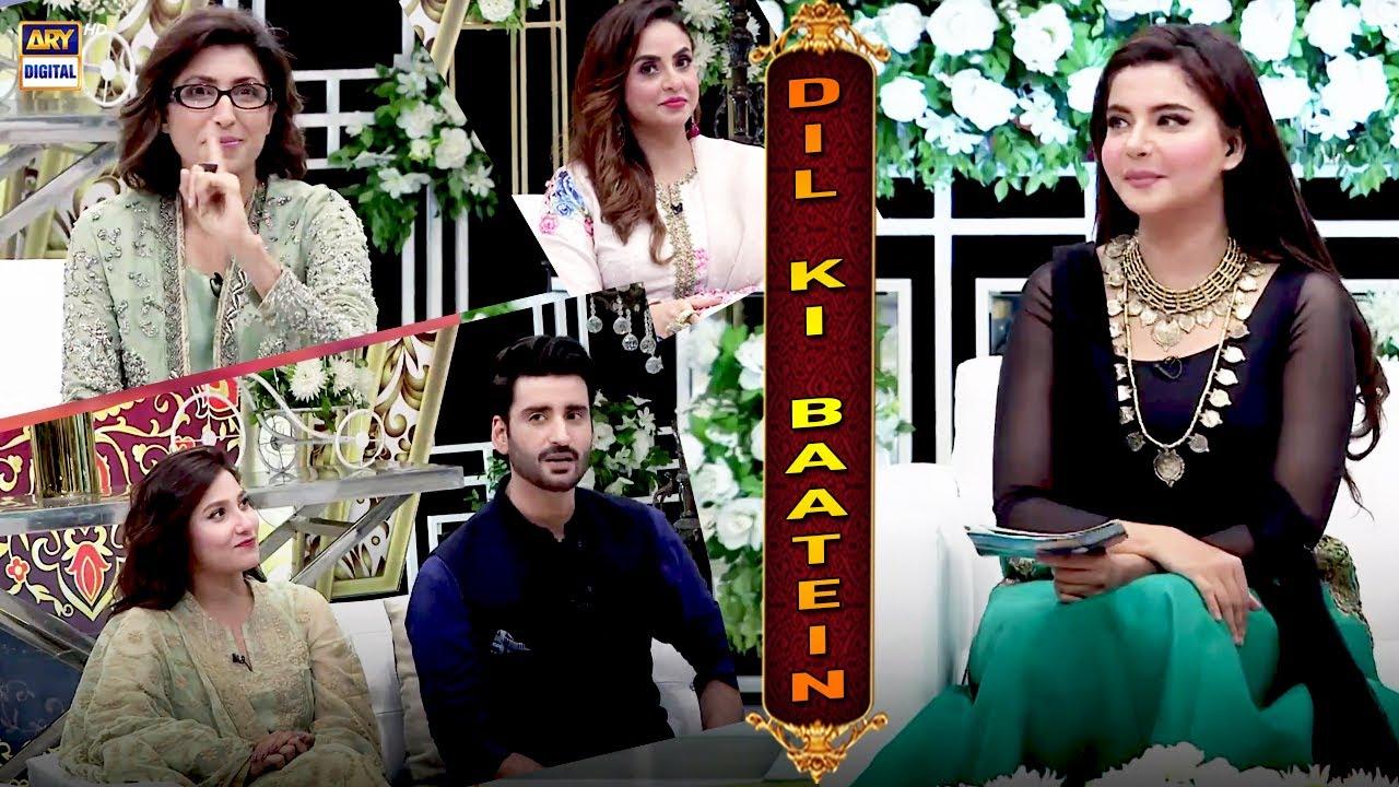 Aj Janege Apne Guest Se Unke Dil Ki Baat | Nida Yasir | Eid Special | Good Morning Pakistan