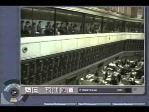 Netforce Trailer 1999