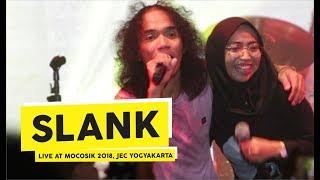 [HD] Slank - Pandangan Pertama (Live at MOCOSIK 2018, Yogyakarta)
