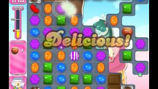 Candy Crush Saga Level 1622