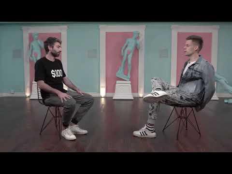Момент из интервью с Таиром Мамедовым с канала вДудь