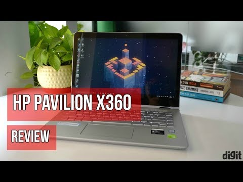 hp pavilion x360 14 ba073tx full review youtube. Black Bedroom Furniture Sets. Home Design Ideas