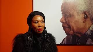 Zamaswazi - Dlamini Mandela message to the youth of South Africa