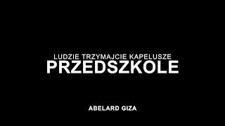 PRZEDSZKOLE - Abelard Giza