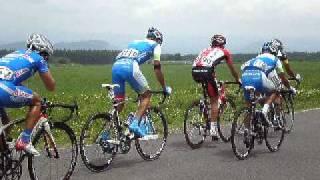全日本自転車競技選手権 ロードレース2011
