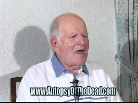 Herbert Summer AUTOPSY of the DEAD Deleted Interview Clips N