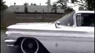 Grandpa's 1960  Pontiac