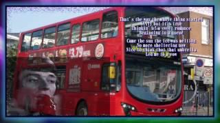 「バスストップ Bus Stop」ホリーズ The Hollies.