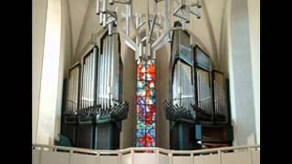 Trio aux D Mineur, BWV 583.