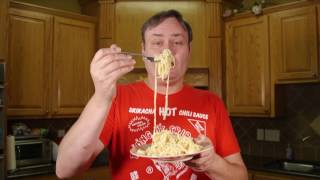 Healthier Alfredo Sauce