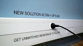 Скачать Optiline And Altira Evolution Bring Your Ideas To Life