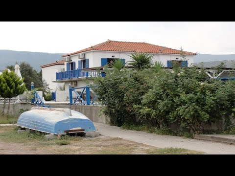 Hotel Prime studios     Anaxos     LESBOS  GREECE