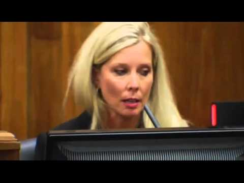 Erin Andrews Civil Trial Day 3 Part 1 02/25/16