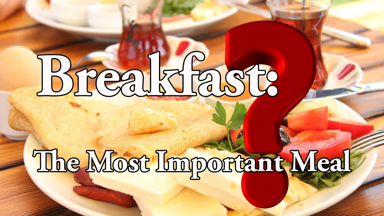 why skipping breakfast is not the The link between skipping breakfast and developing diabetes is mentioned in many research studies the national institutes of medicine notes that eating breakfast is important for regulating your appetite during the rest of the day.
